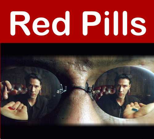 Red-Pill Themes